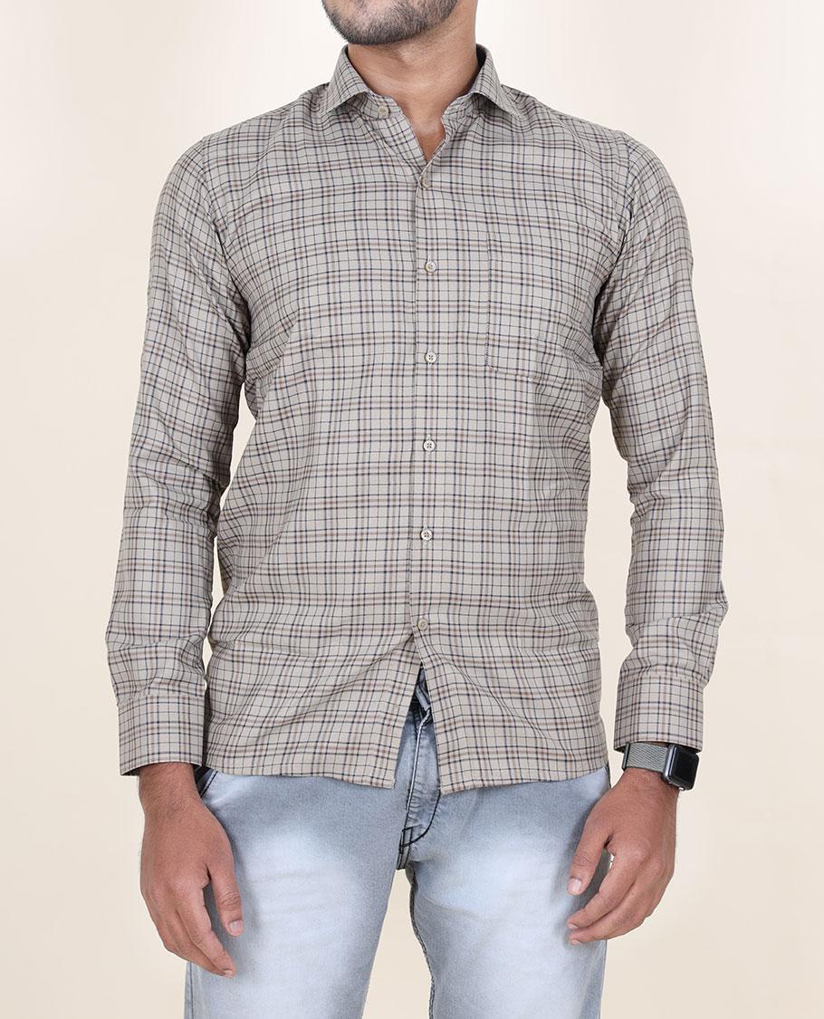 Casual Shirt CASN023