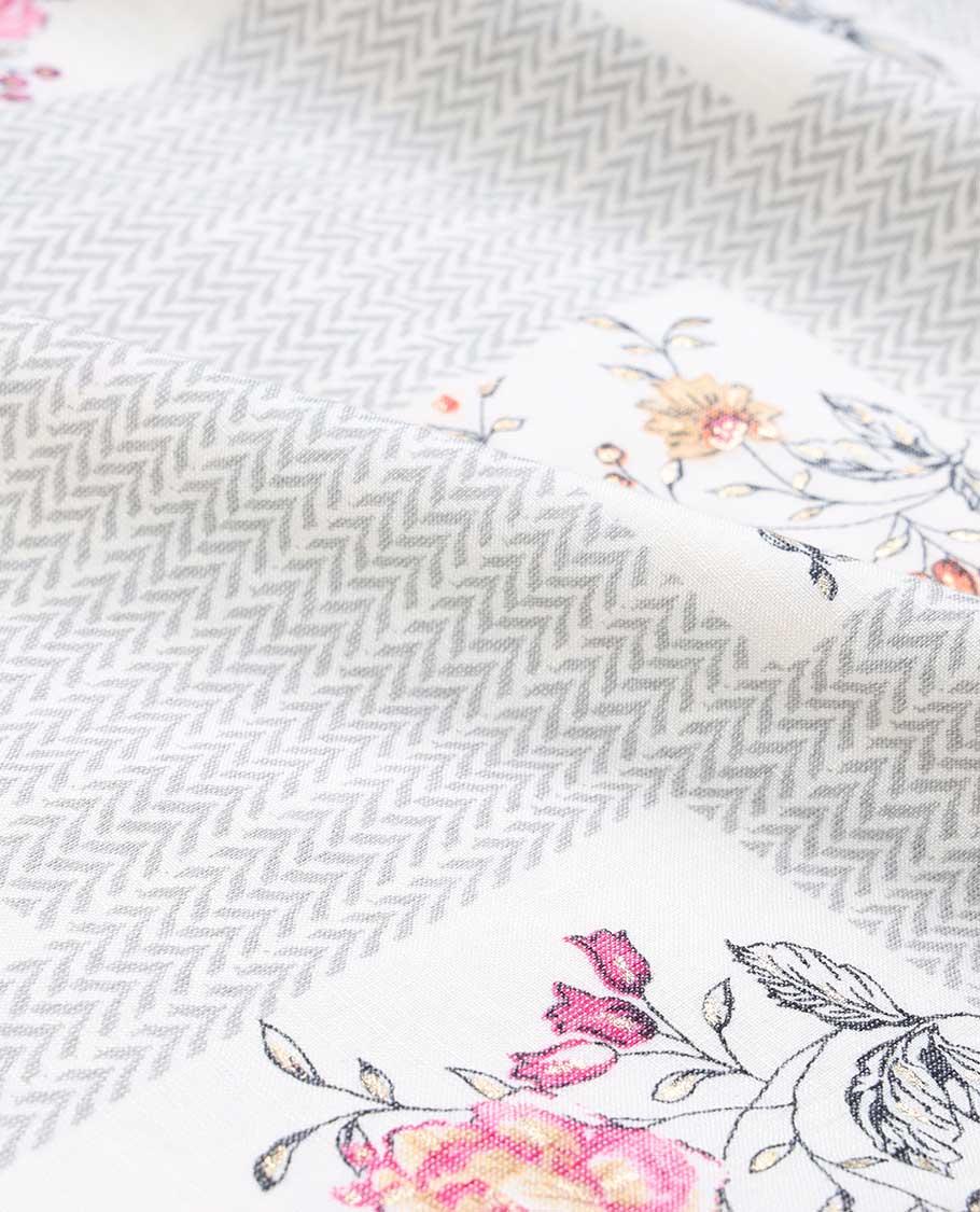 Cotton Multi Use Material MUMN138
