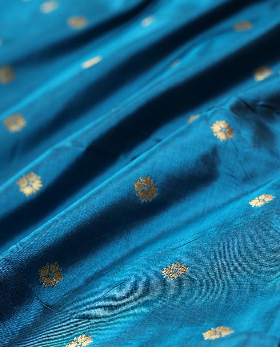 Pure Silk Multi Use Material MUMN233