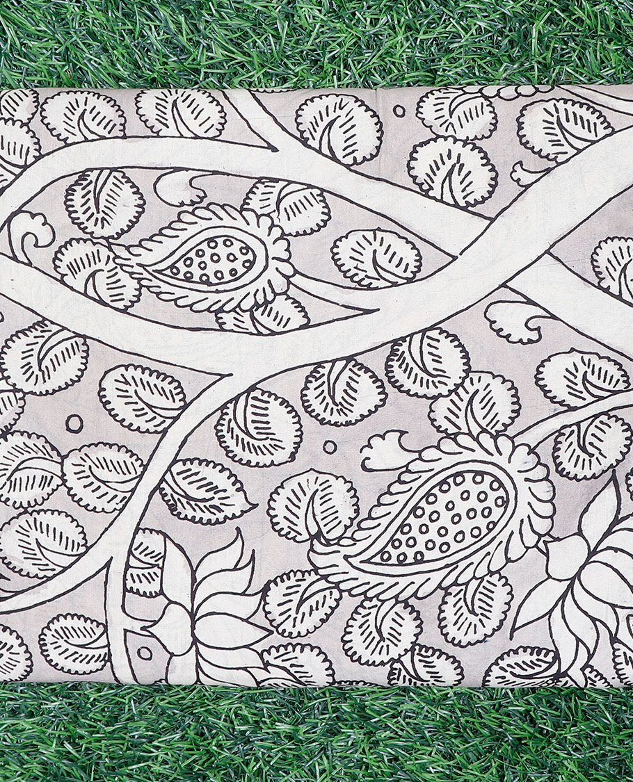 Kalamkari Multi Use Material MUMN247