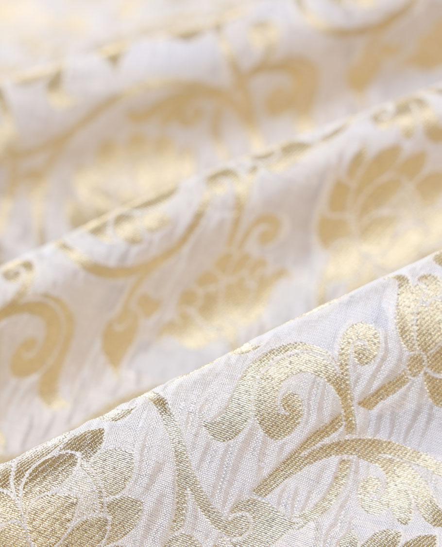 Pure Silk Multi Use Material MUMN257