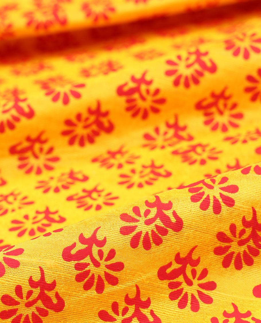 Pure Silk Multi Use Material MUMN267