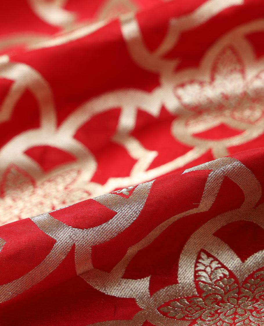 Pure Silk Multi Use Material MUMN274