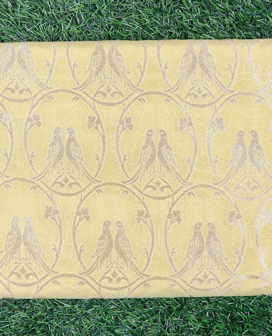 Pure Silk Multi Use Material MUMN275