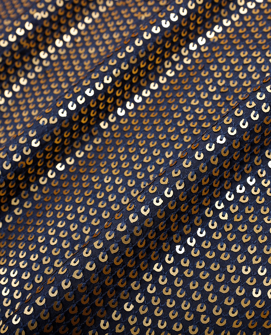 Sequins Multi Use Material