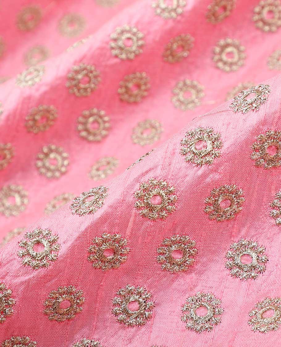 Raw silk Multi Use Material